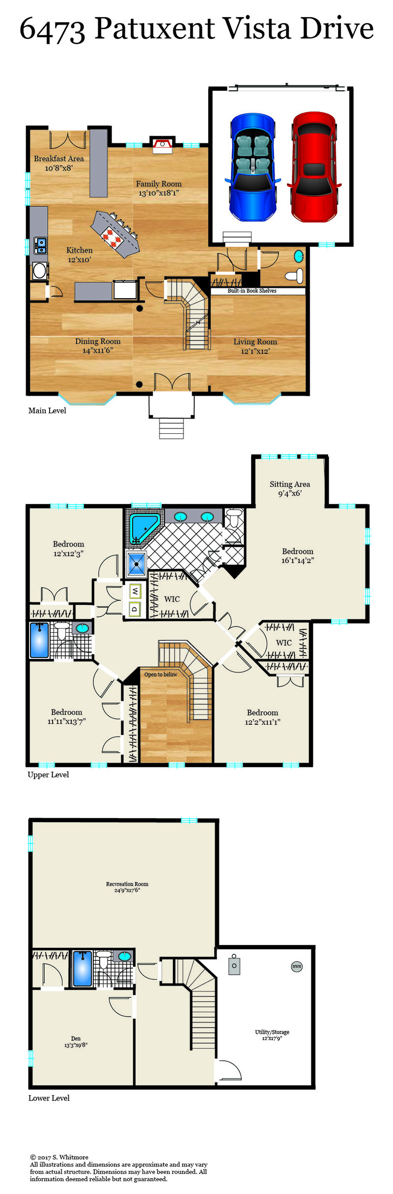 309_floorplan_level-web-01 Patuxent Vista Alexandria Real Estate Listings - Best of Northern Virginia