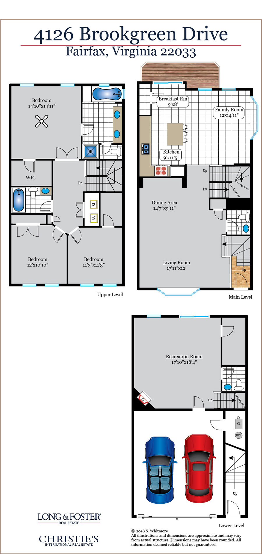 340_floorplan_level-web-01 Brookgreen Fairfax Real Estate Listings - Best of Northern Virginia