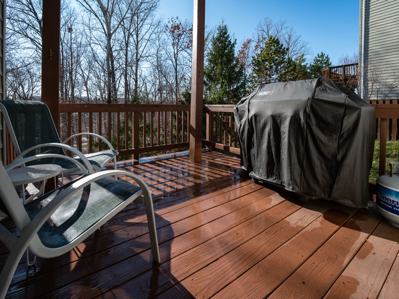 3722_deck-kitchen-1  |   | Alexandria Delaware Real Estate For Sale | MLS# Vafx1104336  - Best of Northern Virginia