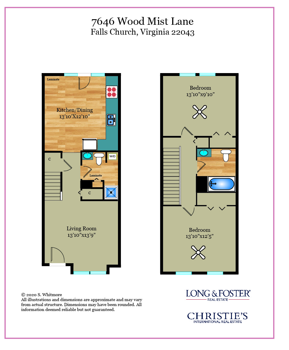 422_floorplan_d-aiello-2020-01  |   | Falls Church Delaware Real Estate For Sale | MLS# Vafx1116560  - Best of Northern Virginia