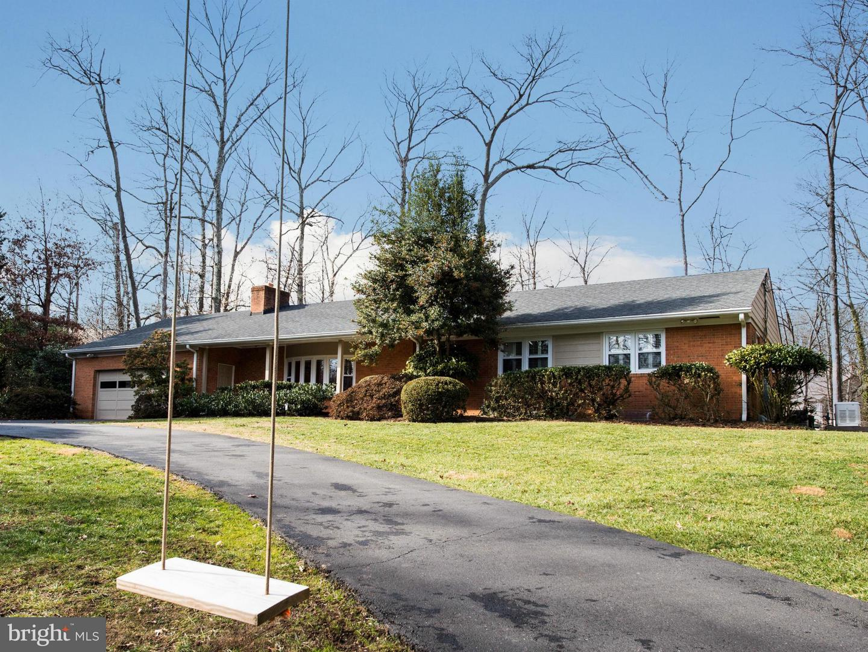 3704 Pleasant Ridge Rd