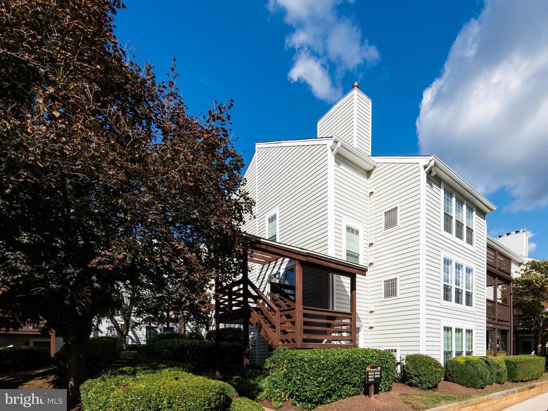 10032 Oakton Terrace Rd #10032