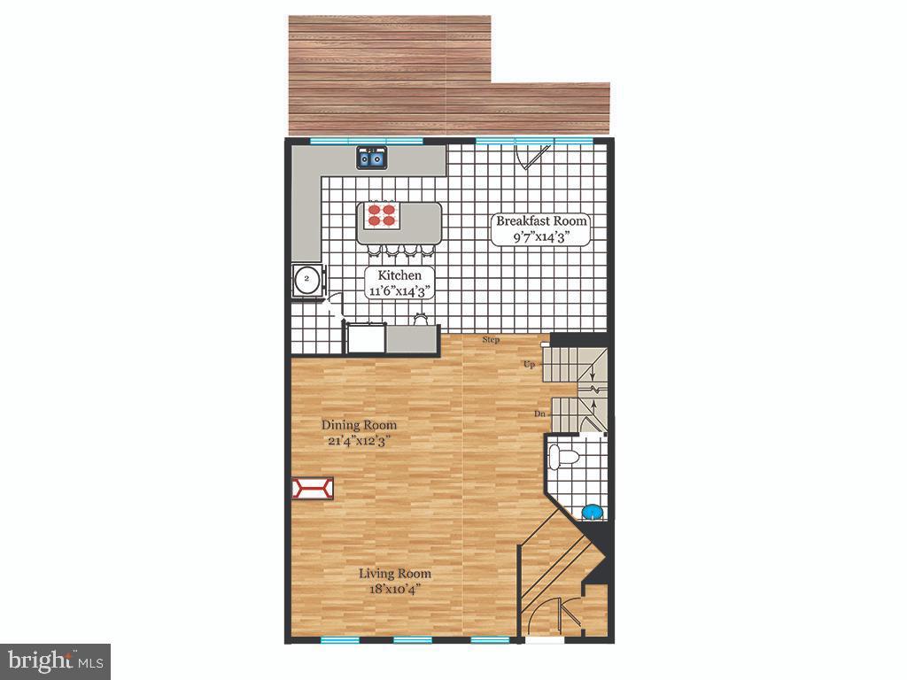 VAFC121584-304636845174-2021-07-15-02-30-13        Fairfax Delaware Real Estate For Sale   MLS# Vafc121584  - Best of Northern Virginia