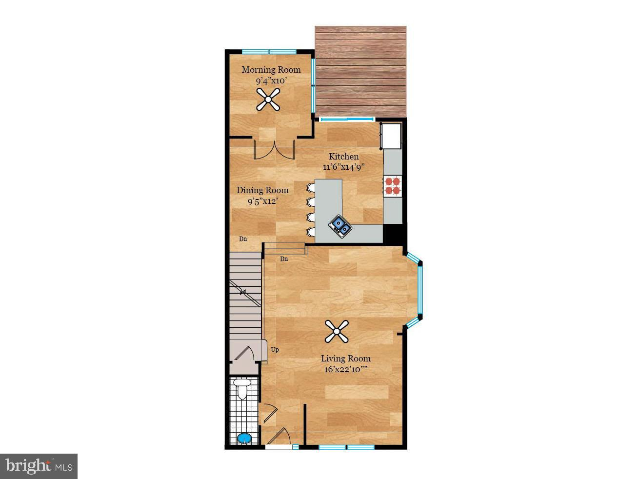 VAFX1104336-302201697268-2021-07-16-19-45-25  |   | Alexandria Delaware Real Estate For Sale | MLS# Vafx1104336  - Best of Northern Virginia