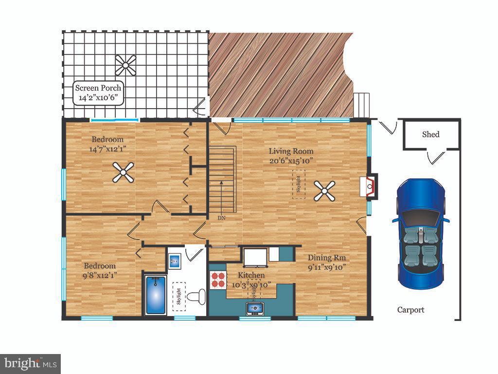 VAFX1183548-304522532912-2021-07-15-21-44-19  |   | Falls Church Delaware Real Estate For Sale | MLS# Vafx1183548  - Best of Northern Virginia